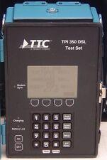 TTC / Acterna TPI 350-C CISCO ADSL Test Set w/Options