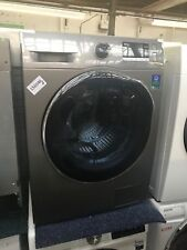 Samsung ecobubble™ WD80J6A10AX 8Kg / 5Kg Washer Dryer Graphite  A Rated #156046