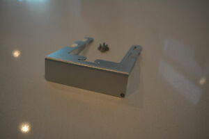Apple Mac Pro Hard Drive Caddy Sled #4 + Screws A1186/2006/1,1/2007/2,1/2008/3,1