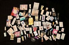 Lot Of 100 Brand New Beauty Samples!