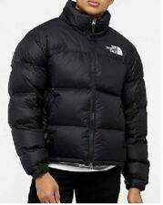 JACKE THE NORTH FACE NUPTSE Gr. S schwarz