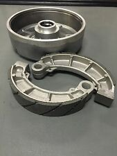 Honda Foreman/Rancher 350 400 450 Rear Brake Drum & Shoes TRX450 TRX350 TRX400