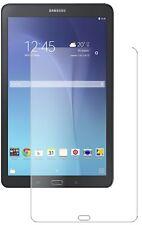 2x Samsung Galaxy Tab E 9.6 Protection ecrán mat Verre souple Film Protecteur 9H