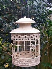Bird Feeder Seed Classic Butterfly Squirrel Proof