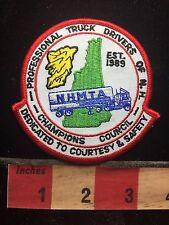 Professional Truck Drivers Of New Hampshire Patch - Champions Council C75L