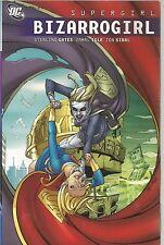 Supergirl: Bizarrogirl by Sterling Gates (Paperback 2011) By Gates, Igle & Sibal