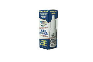 Spectrum Beauty Help Fights Fungus Nail Recovery Treatment(.5 fl.oz/15 ml)NEW