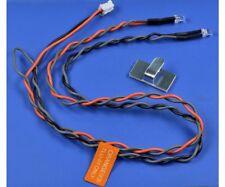 Tamiya 300053912 - Tamiya LED-Licht orange 3mm für TLU-01 - Neu