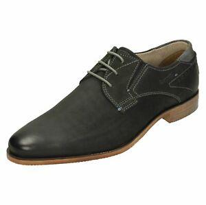 Bugatti Mens Casual Shoes - 311-25101-1500-1000
