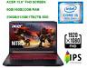 2020 Acer Nitro 5 15.6'' FHD Gaming Laptop Intel i5 GTX 1650,32GB RAM & 1TB SSD