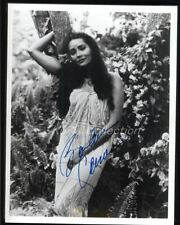 Barbara Carrera - Signed Autograph Movie Still - Never Say Never Again