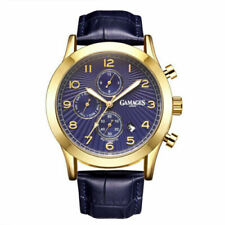 Gamages of London Limited Edition Infantry Gold Automatic Watch