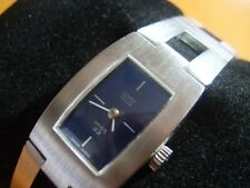 VINTAGE NOS 70'S CAMY MISS 23 MANUAL SWISS LADIES WATCH                    *5956