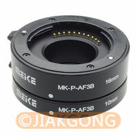 Meike Automatic Extension Tube for Micro Four Thirds M4/3 Panasonic