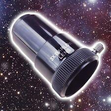 """3x Lente Barlow 1.25 """"triple aumento del ocular Telescopio x 3 estándar 1 1/4 Pulgada"""