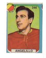 [LAB] FIGURINA LAMPO 1963/64 - ROMA ANGELILLO
