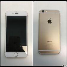 téléphone portable iphone 6 64gb GOLD à réparer/pour pièces - DIVERS PROBLEMES