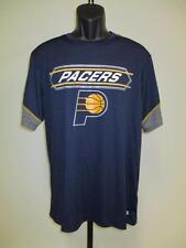 New High Quality NBA Indiana Pacers  MENS Size LARGE L Shirt