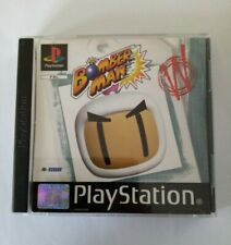 Bomberman - Case + Manual Only - PlayStation 1 - PS1