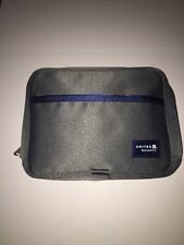 United Airlines Business Class Kit