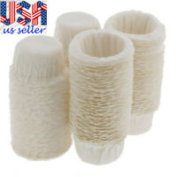 100pcs For Keurig K-Cup Pod Paper Coffee Filters Cup Replacement K-Cup Filter