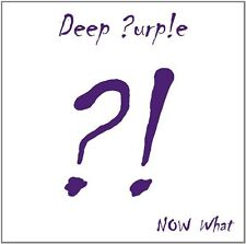 Deep Purple - Now What ?! [CD]