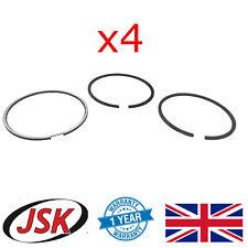 Piston Ring Set 12pc STD for 69.6mm Bore Vauxhall 1.3 CDTI Fiat 1.3 Diesel ...