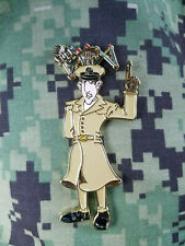 Inspector Gadget CPO Challenge Coin