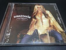 ANASTACIA - SELF-TITLED (GC-VGC) LEFT OUTSIDE ALONE, SICK AND TIRED, SEXY SINGLE