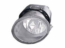 Replacement Fog Light Passenger=Right Fit For 00-03 Nissan Sentra & 00-01 Maxima