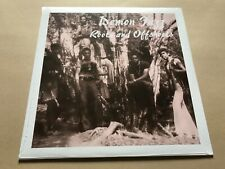 Demon Fuzz – Roots And Offshoots vinyl lp MJJ400 mint new sealed 2019 rare