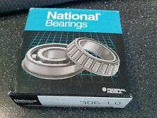 Manual Trans Output Shaft Bearing NATIONAL 306-LO