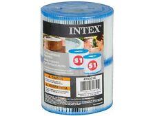 Spa S1 für Intex Whirlpool INTEX 29001 6 St. Filterkartusche Filter Versandfrei