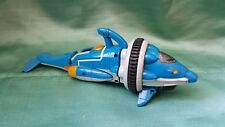 Bandai Power Rangers Ninja Storm Megazord Blue Dolphin Zord Figure Arm Teil