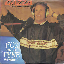 FOG ON THE TYNE (RIVISITED)  vocal - instrumental # GAZZA AND LINDISFARNE