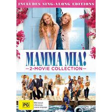 Mamma Mia! / Mamma Mia - Here We Go Again!