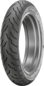 Dunlop American Elite Blackwall MH90-21 Front 54H Motorcycle Tubeless Tire