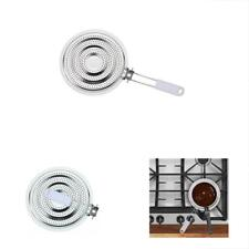 Simmer Ring Heat Diffuser For Gas Stove Stovetop Flame Reducer Guard For Gas And