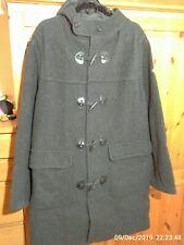 henri lloyd duffle coat large