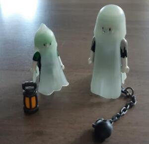 Playmobil Figurensammlung < 7482 < Scary Ghosts < kleines und großes Gespenst <