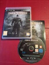 Dark Souls II 2 | PlayStation 3 PS3 - complete