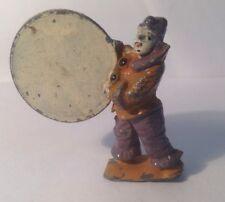 Charbens Clown With Hoop  (my Ref Grey 202)