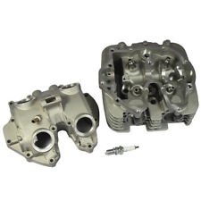 Brand New Cylinder Head With Spark Plug For 1999-2008 Honda Sportrax TRX400EX