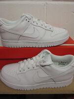 Nike Dunk Basse Scarpe sportive uomo 904234 100 Scarpe da tennis