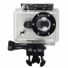Replacement Waterproof HD Housing Case for GoPro Hero and Hero2 Camera