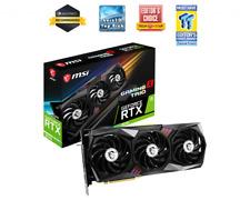 MSI GeForce RTX 3070 GAMING X TRIO 8GB GDDR6 Grafikkarte