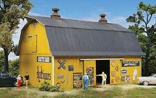 ESCALA H0 Kit Construcción Granero/Tienda de antigüedades 3339 NEU