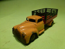 TEKNO DENMARK  1:43    MINI  DODGE    -  WITH RACK   -    IN GOOD CONDITION