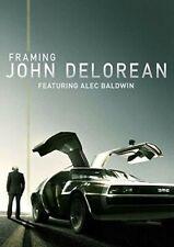 Framing John DeLorean [New Dvd] Widescreen