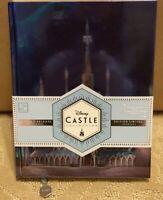 🔥 Limited Release Disney 2020 Castle Collection Frozen Arendelle Journal 🔥
